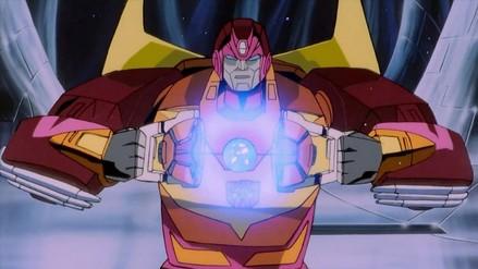 Transformers: Hot Rod hará su aparición en The Last Knight