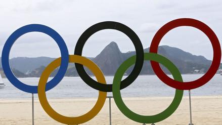 Las prostitutas de Río no tienen expectativas en los Juegos Olímpicos