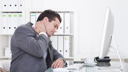 Estar sentado 8 horas diarias aumenta en 27 % el riesgo de morir