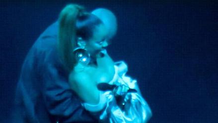 Drake admitió que quiere embarazar a Rihanna