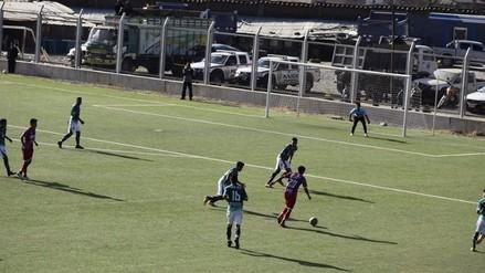 Otuzco de fiesta por triunfo de Unión Cruz Blanca en Copa Perú