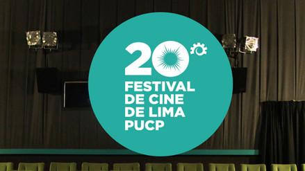 Festival de Cine de Lima: películas peruanas se proyectarán en evento