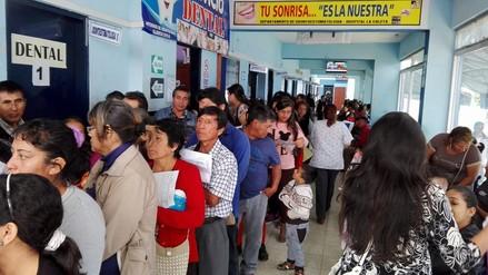 Chimbote: piden ampliación de horario de atención en La Caleta