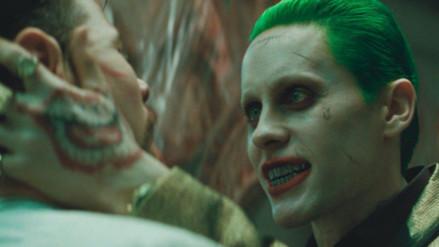 Suicide Squad: Jared Leto lamenta eliminación de sus escenas