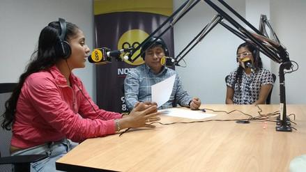 Cinco jóvenes representarán a Lambayeque en el Parlamento Joven