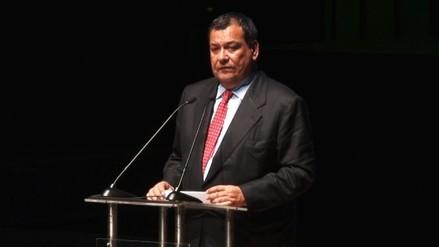 Ministro de Cultura se compromete en promover nueva Ley del Cine Peruano