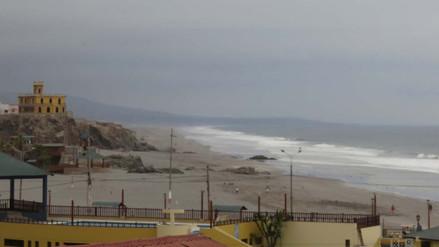 Cierran puerto de Mollendo por incremento de fuertes vientos