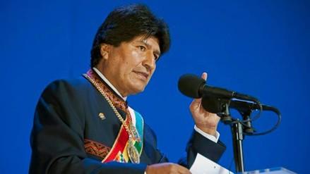 """Bolivia espera diálogo para resolver temas pendientes con Chile"""