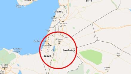Google elimina a Palestina de su aplicación de mapas