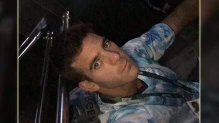 Río 2016: Juan Martín Del Potro quedó atrapado en ascensor de la Villa Olímpica