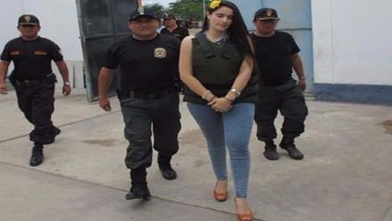 Para abogado de Katiuska es difícil que ella sea procesada por lavado de activos