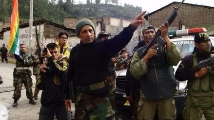 Reincorporan a un coronel al que dieron de baja luego del 'Andahuaylazo'