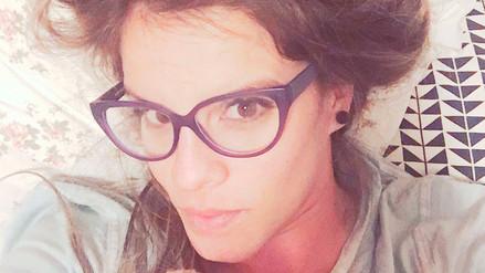 Twitter: Alejandra Baigorria afirma que no le temblará la mano