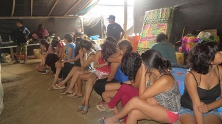 Rescatan a más de 80 menores víctimas de trata de personas en Puno