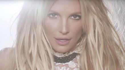 YouTube: Britney Spears presenta video de Make me…