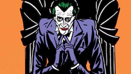 Suicide Squad: la evolución del Joker a través de los años [FOTOS]