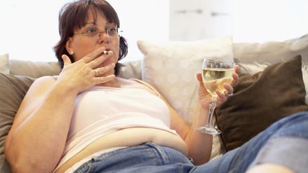 ¿Qué factores predisponen al cáncer en la mujer?