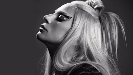 Lady Gaga lanzará nuevo sencillo en un mes