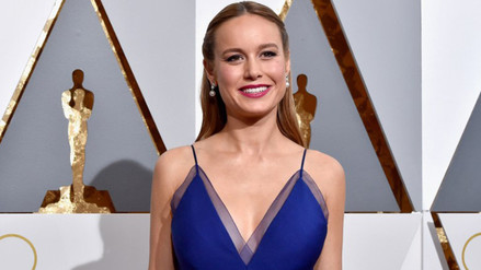Brie Larson debutará como directora con