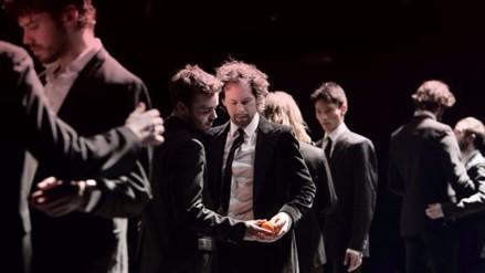 Coreógrafo belga Wim Vandekeybus presenta imperdible show en el GTN