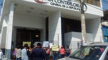 Madres de programas sociales piden que se descongelen cuentas de municipio