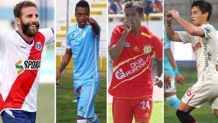 Copa Sudamericana: día y hora del debut de los equipos peruanos