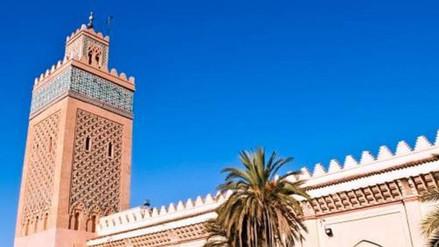 Hombre mata con una espada a otro en una mezquita de Marruecos