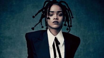 Rihanna cede guitarra firmada para subasta solidaria