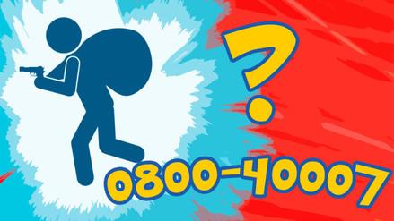 Facebook: PNP se inspira en Pokémon Go para pedir información sobre prófugos