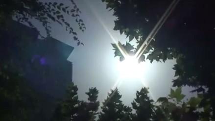 Ola de calor en Japón deja 12 muertos y más de 800 hospitalizados