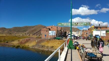 Contrabando en Puno asciende a $ 1,200 millones al año