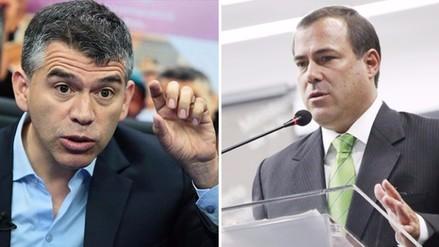 Julio Guzmán criticó declaración del Ministro de Producción sobre diversificación