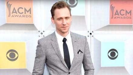 Instagram: Tom Hiddleston debuta en red social
