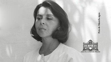 Facebook: Blanca Varela es recordada en el día de su cumpleaños con este poema