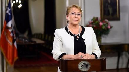 Chile: Las medidas anunciadas por Bachelet para mejorar las pensiones
