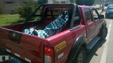Conmoción en población de Huari por dos crímenes