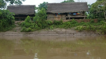 Petroperú reporta derrame de crudo en Oleoducto Nor Peruano