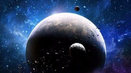VIDEO: este es el misterioso sonido del fondo del espacio