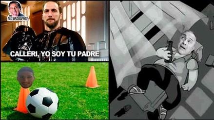 Facebook: los memes tras la eliminación de Argentina de Río 2016