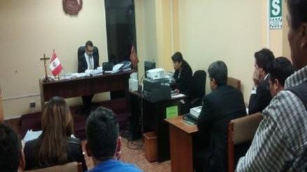 Dictan cuatro años de prisión suspendida para gobernador regional de Moquegua