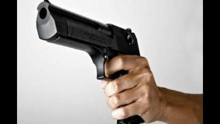 Chimbote: efectivo policial es víctima de robo