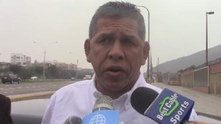 Universitario: José Carranza habló tras la goleada sufrida por Emelec