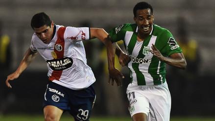 Deportivo Municipal cayó 5-0 con Atlético Nacional por la Sudamericana