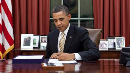Twitter: ¿Qué escucha Barack Obama en su vacaciones?