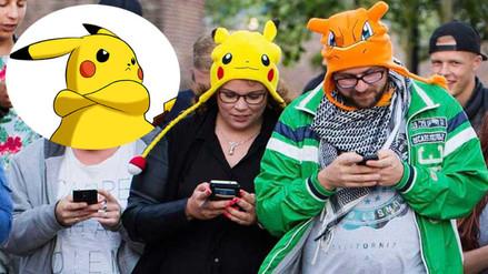 Empresa alemana prohíbe jugar Pokémon Go en horario de trabajo