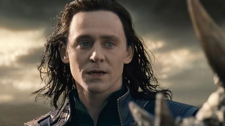Tom Hiddleston debuta en Instagram como Loki en Thor Ragnarok