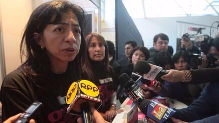 Triveño: Decreto supremo N° 011 no perjudicó la pesca industrial