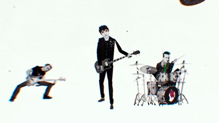 Facebook: Green Day lanza video de su nueva canción 'Bang Bang'