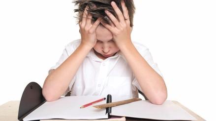 ¿Cómo ayudar a tu hijo si tiene problemas de aprendizaje?