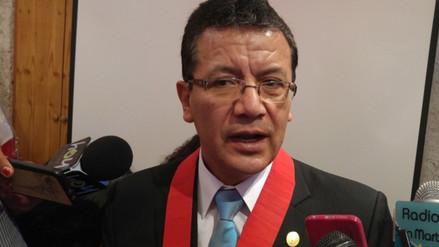 Conflicto entre magistrados es investigado por Órgano de Control Interno